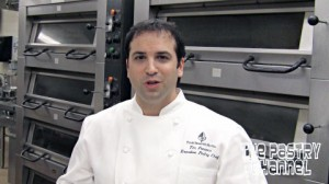 Tim Fonseca - The Pastry Channel